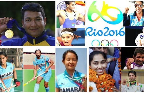 Rio Olympics main attractions for india