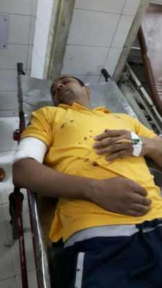 lucknow/young-man-shot-in-chowk