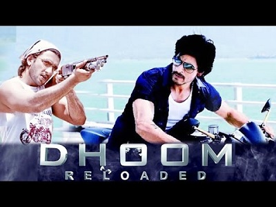 Dhoom 4 ' Shah Rukh Khan will be the villain ! Find out when the movie will be released