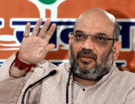 only BJP win in UP remember when compartment is opened : Amit Shah