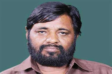 lucknow-city-life-threat-to-bjp-mp-kaushal-kishor-from-mohanlalganj