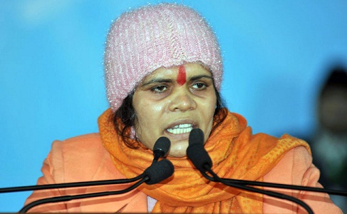 sadhvi-prachi-threatened-from-isi-if-talk-ram-temple-we-will-kill-you