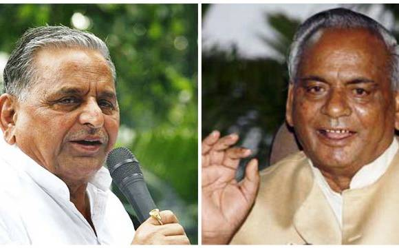 My mistake was to support Kalyan Singh : mulayam