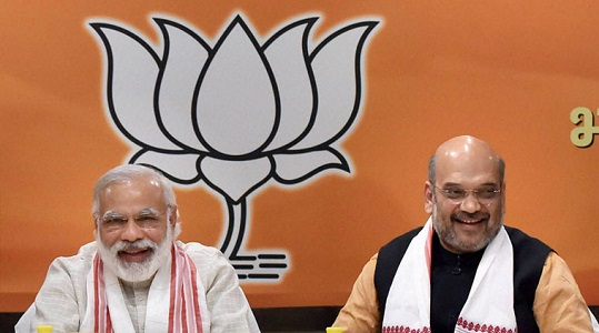 pm-modi-amit-shah-to-address-cms-of-bjp-ruled-states-tomorrow