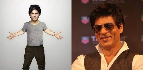 shahrukh Khan was ' Dwarf ' , Learn Why is it