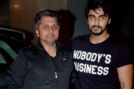 Some people want to defame me : Arjun Kapoor