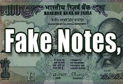 fake note in lucknow politics