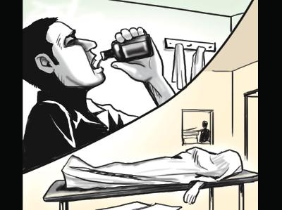 three-member-of-family-commit-suicide-attempt-two-died-in-delhi