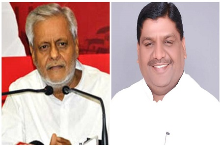 rajender-chaudhary-remove-from-spokesperson-post-in-samajwadi-party