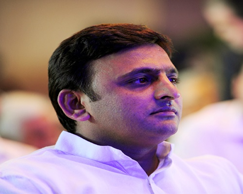 akhilesh yadav have dual challenge in election