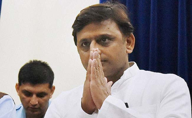 akhilesh  will face of cm candiate