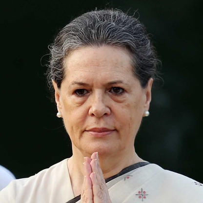 congress president once again sonia gandhi