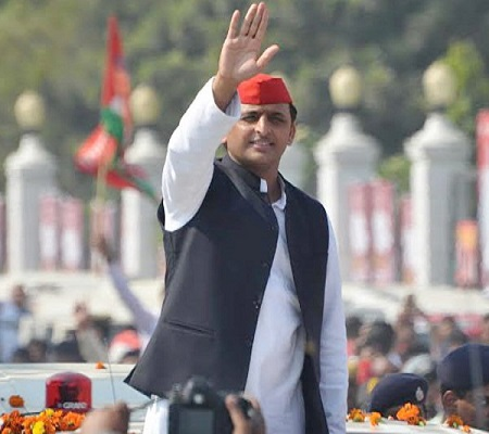 akhilesh  attack over bjp and bsp