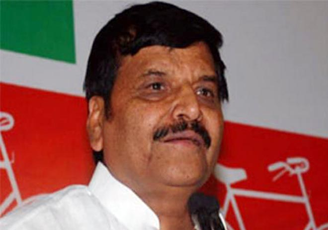 shivpal speech in janeshwar mishra park