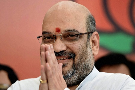 each house will have car in bundelkhand amit shah