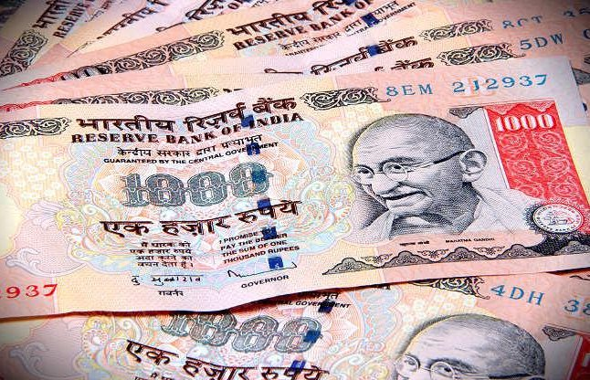 1000 note will once again rotate within public