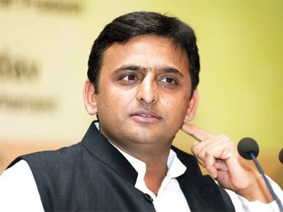 cm akhikesh controversial statement over note ban issue and black money