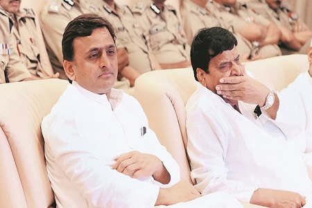 lucknow/jolt-for-shivpal-sacked-youth-leaders-and-mlc-likely-to-return-in-samajwadi-party