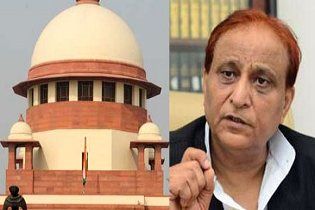 bulandseher gangrape case supreme court over azam khan