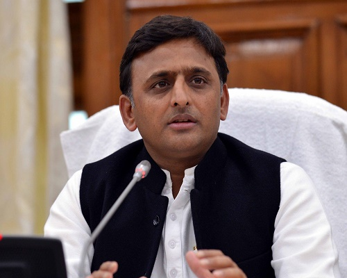 cm akhilesh yadav statement about note banned