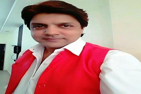 tv actor neeraj bharajwaj statement over pm modi note ban issue