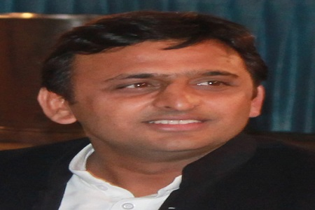 cm akhilesh launched samajwadi salt