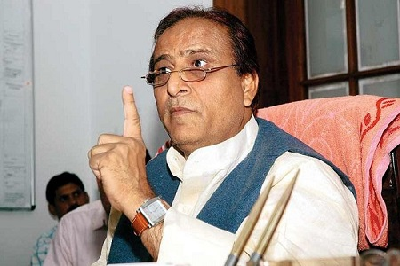 azam khan statement over triple talaq issue