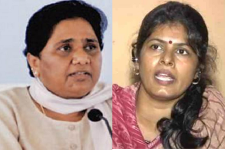 i am ready for contesting elections against mayawati says swati singh