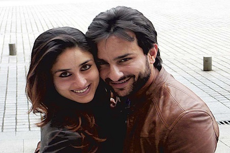 mom-dad become saif and kareena
