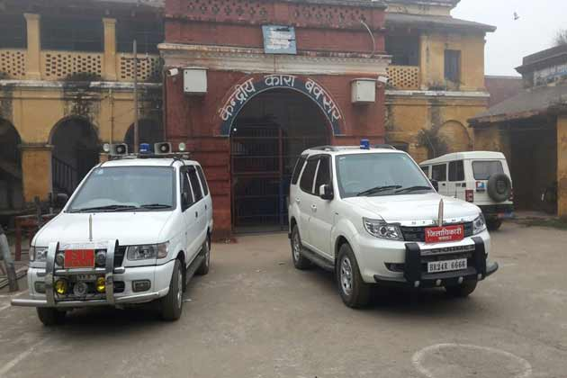 five-sentenced-prisoners-escaped-from-buxar-central-jail