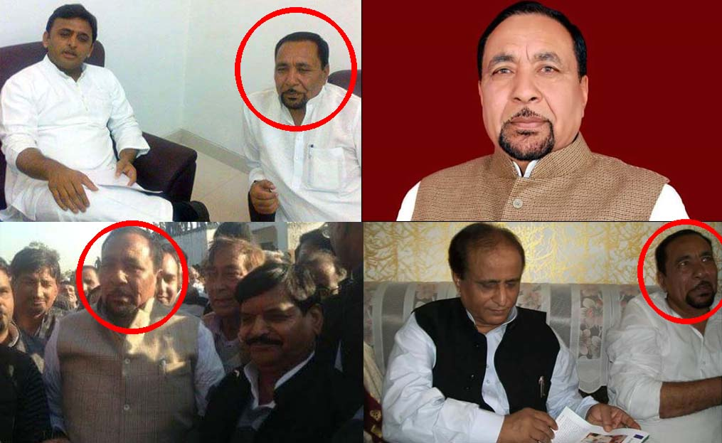 sp-mla-ghulam-mohammad-mounted-a-serious-charges-in-meerut-up