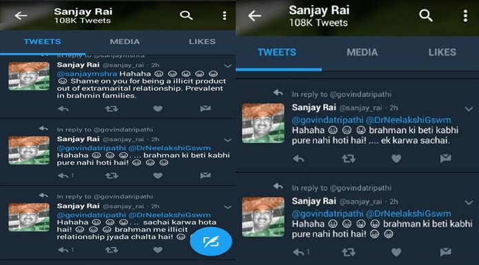 bjp-cell-head-sanjay-roy-indecorous-comment-brahmin-twitter