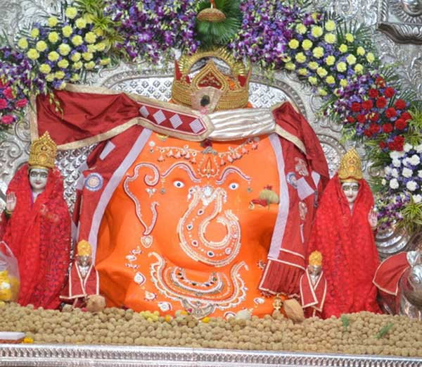 teel-chaturthi-mahotsav-in-khajrana-ganesh-news-indore-mp