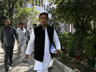samajwadi-partys-new-supremo-akhilesh-yadav-to-meet-supporters-in-lucknow-today