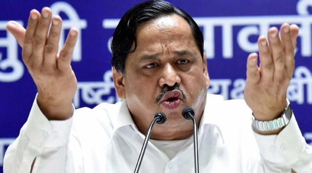 bsp-leader-nasimuddin-siddiqui-rally-plans-upcoming-up-election-