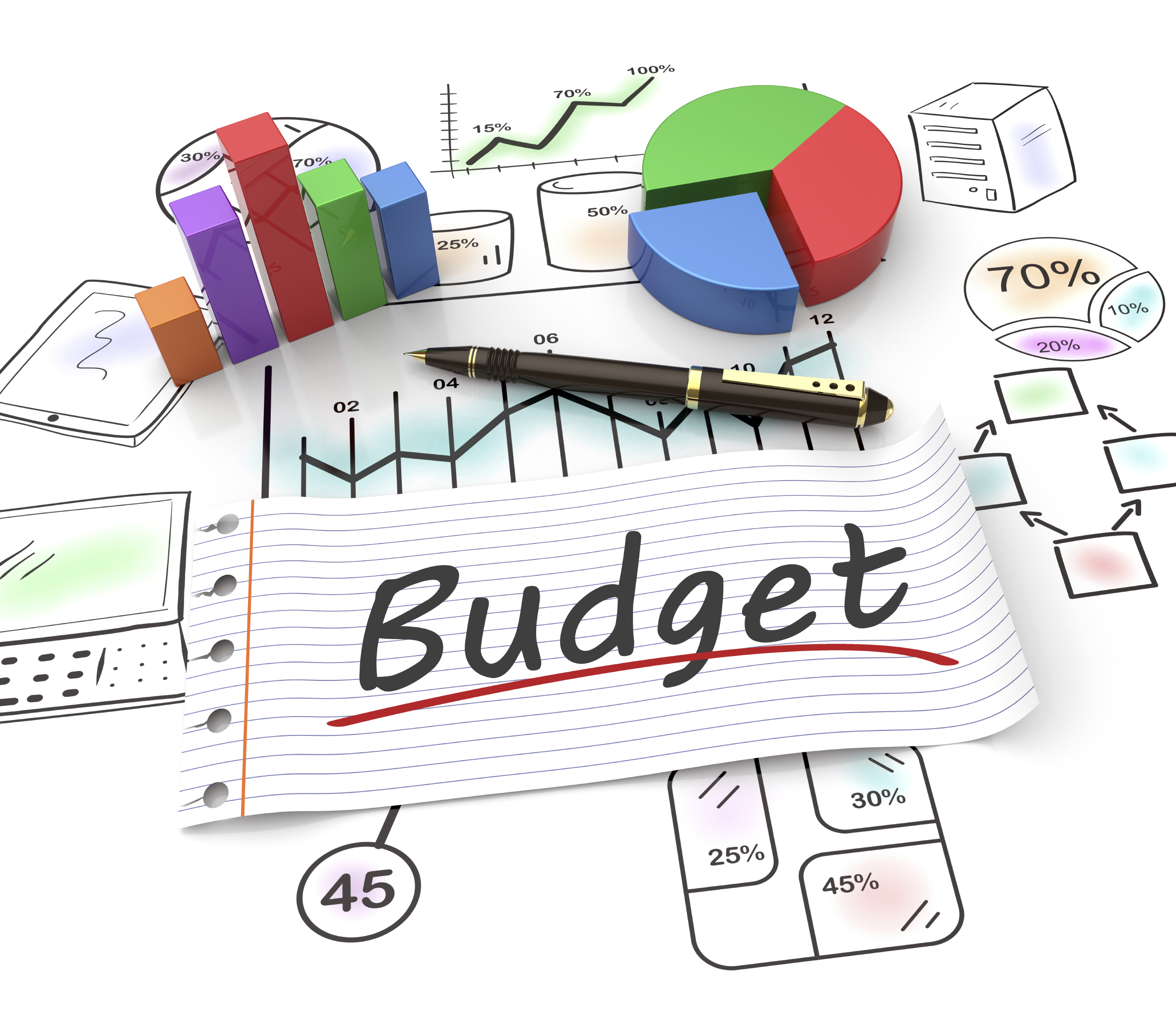 budget declared on 1 feb
