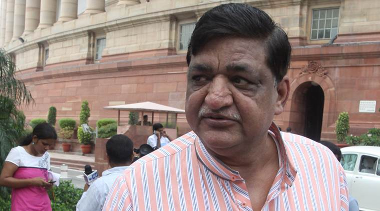 naresh agarwal nit join to bjp