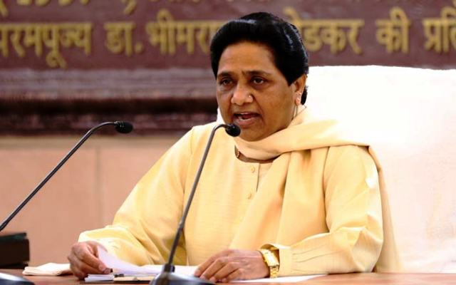 mayawati-appreciated-court-decision-against-up-and-central-government