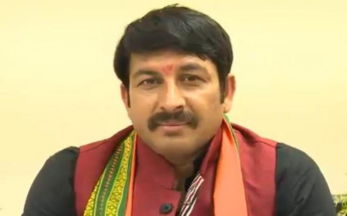 kejriwal-is-an-impostor-and-angulimal-manoj-tiwari