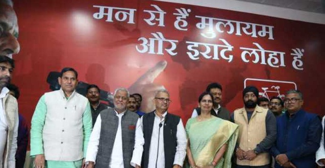 after-joing-samajwadi-party-sp-singh-blaims-bjp-for-asking-money