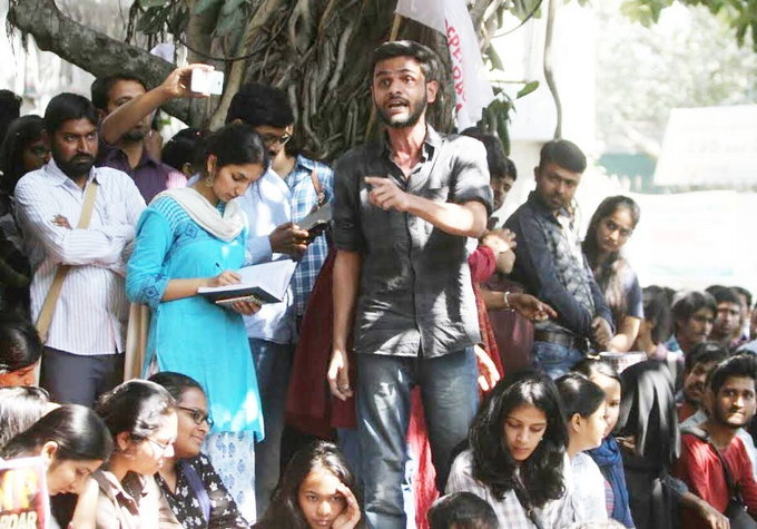 abvp-released-a-video-claimed-slogans-of-azadi-raised-in-du