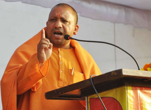 The action of the Yogi released in UP, now it's a big administrative shuffle