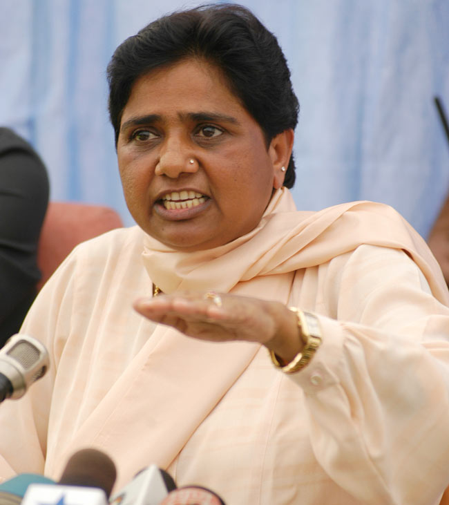 Mayawati preparartion for Gujrat assembly election