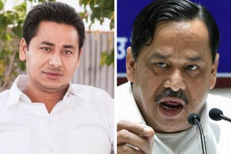General Secretary Nasimuddin Siddiqui out of party's charge for anti-government activities