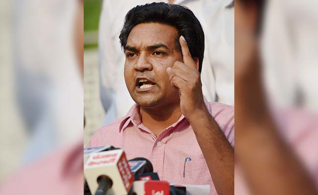 kapil-mishra-claims-to-reveal-225-crore-mohalla-clinic-scam
