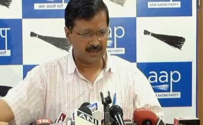 arvind-kejriwal-upset-with-delay-in-two-minister-appointments