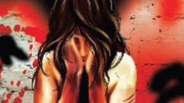 A Dabangg who came out of the jail, got raped by a woman