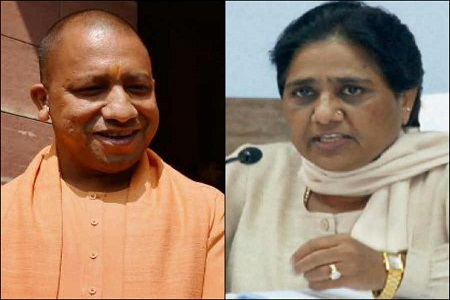 Yogi Adityanath to send Akhilesh Yadav and Mayawati to Yoga Day program