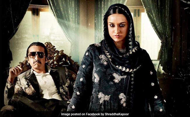 Shraddha Kapoor looks silent in a different look