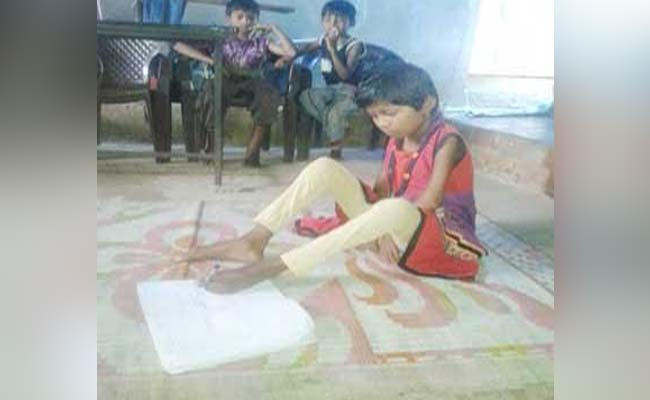 Schools for disabled will open in every district of Uttar Pradesh
